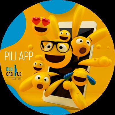 BluCactus - piliapp