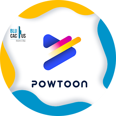 BluCactus - Community manager - powtoon