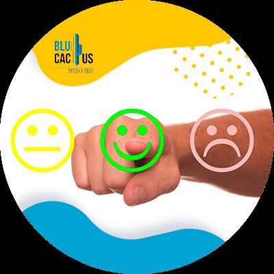 BluCactus - happy faces