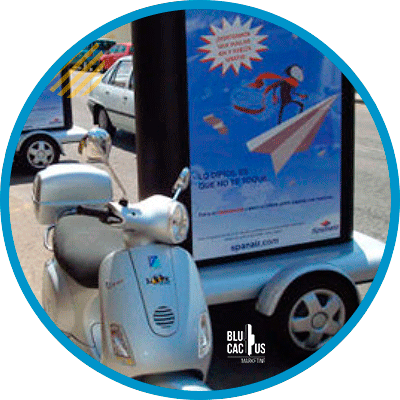 BluCactus - scooters