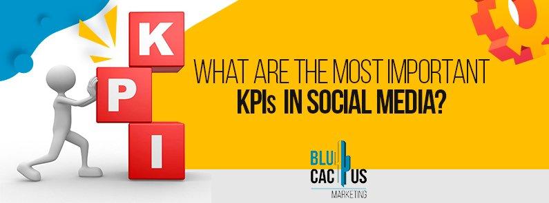 BluCactus -KPIs in Social Media - title