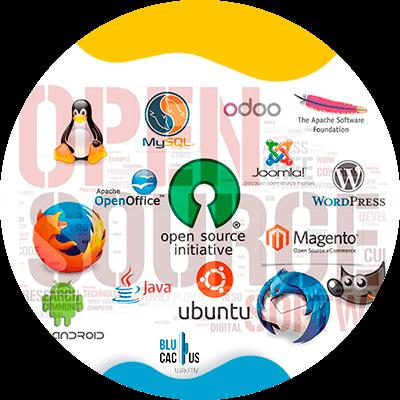 BluCactus - open source