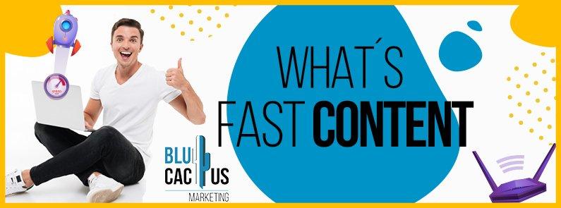BluCactus - fast content- title