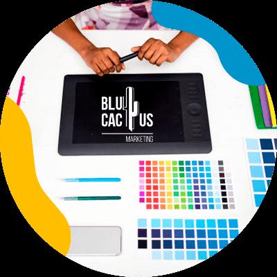 BluCactus -hire a professional company