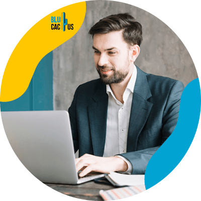 BluCactus - Community manager - important data