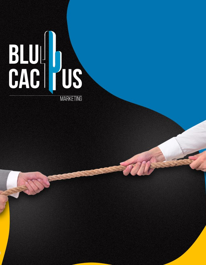 BluCactus Analyze your competition