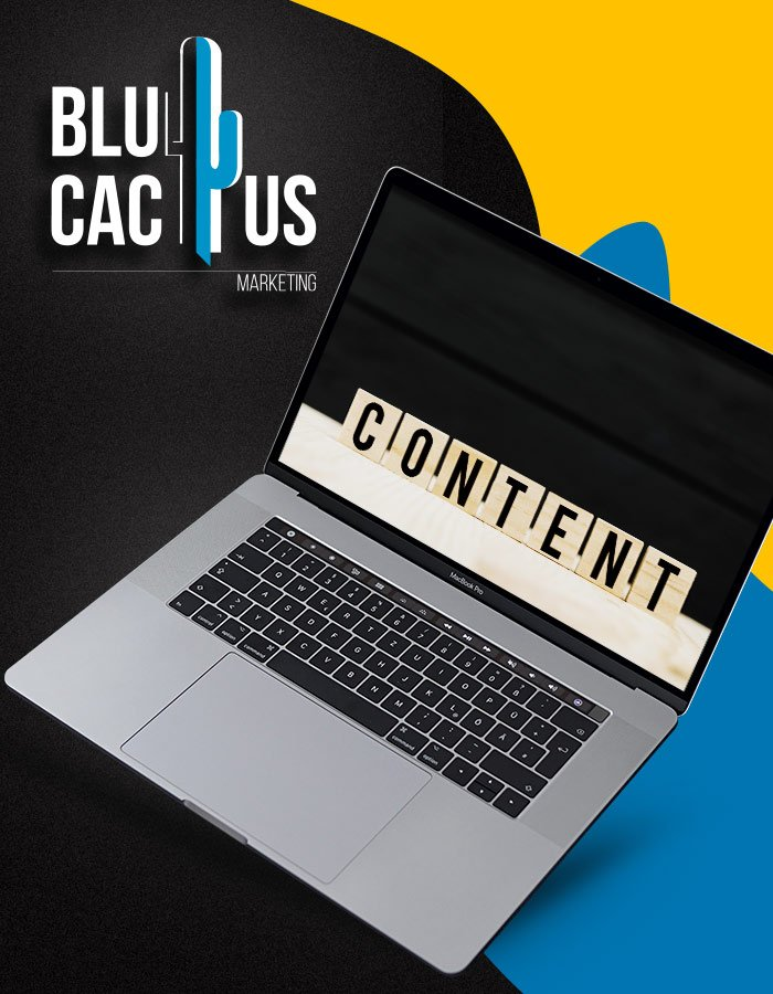 BluCactus Content Writing Social Media Marketing Agency