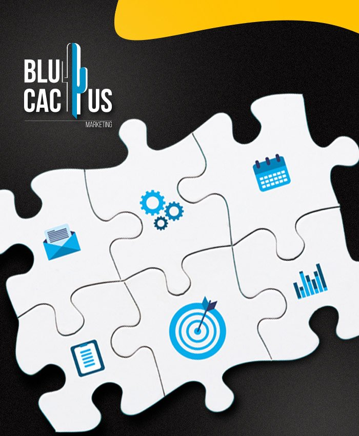 BluCactus Engage your potential clients at key moments