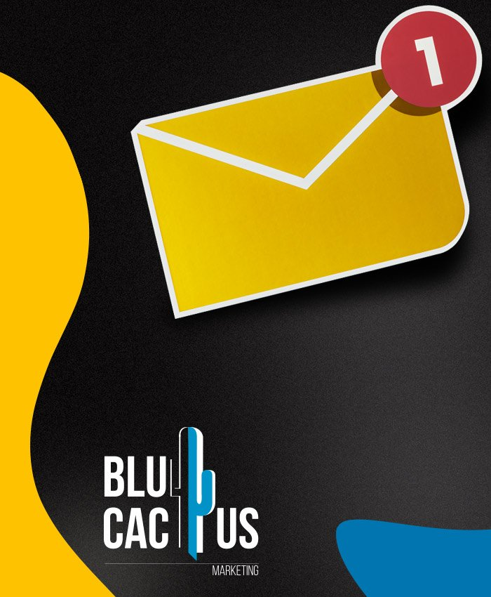 BluCactus How can you give your subscribers a personal treatment on your emails