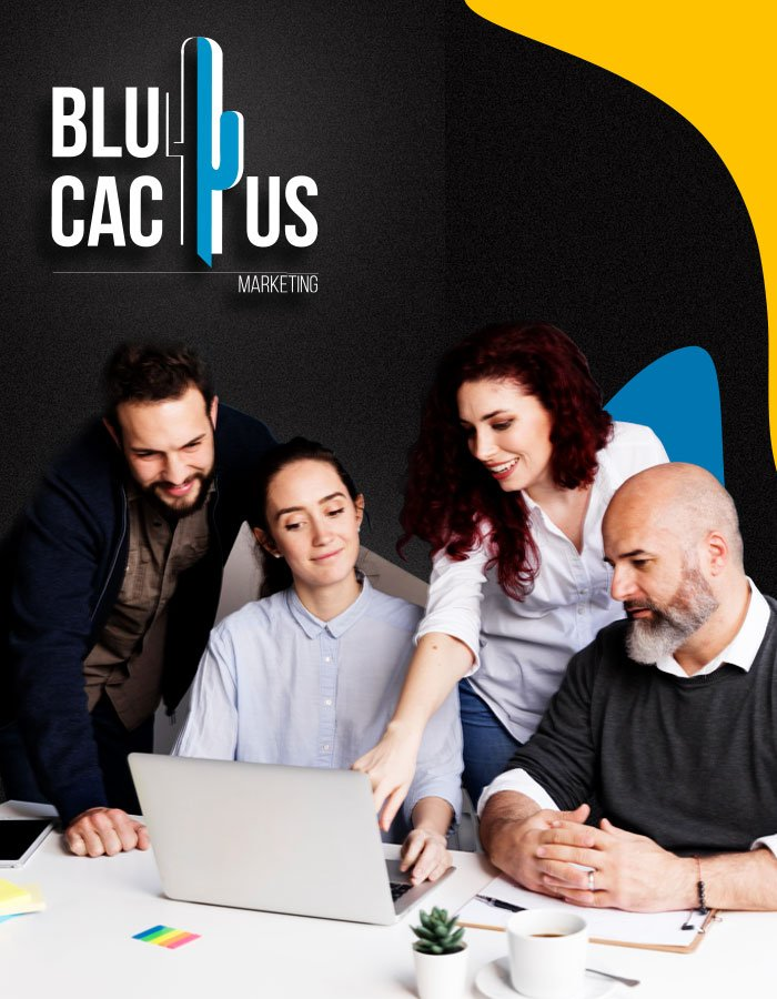 BluCactus Set meaningful social marketing goals