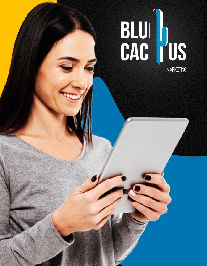 BluCactus Social Media Paid Advertising