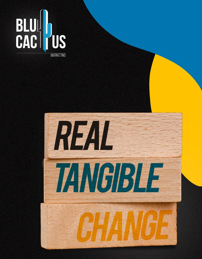 BluCactus Tangible positive change for your business