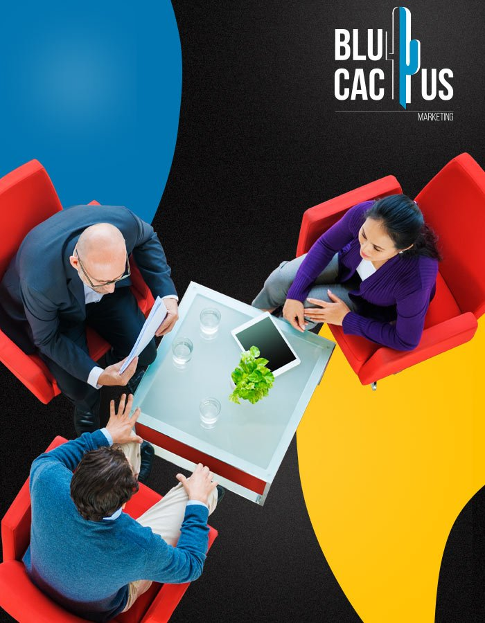 BluCactus Transparent communication with our clients Social Media Marketing Agency