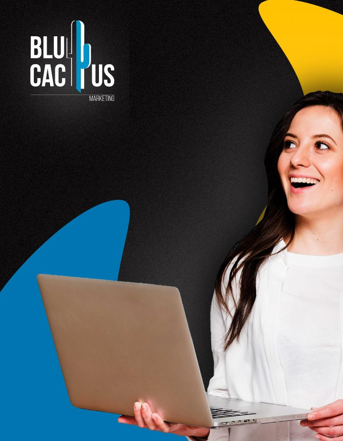 BluCactus Transparent communication with our clients for optimized results