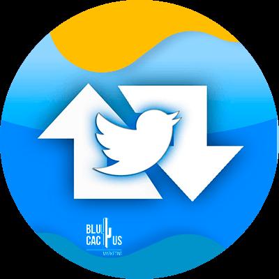 BluCactus -retweet