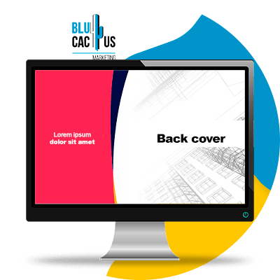 BluCactus - Example of powerpoint