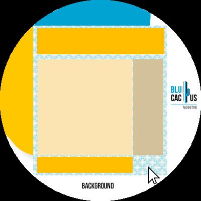 Blucactus - background