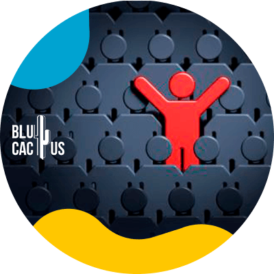 BluCactus - What is a brand - people working together