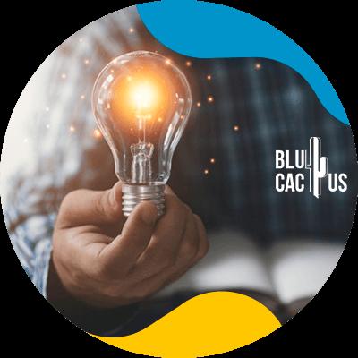 BluCactus - lightbulb