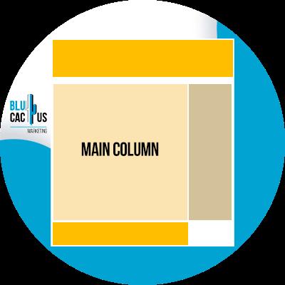 Blucactus - column