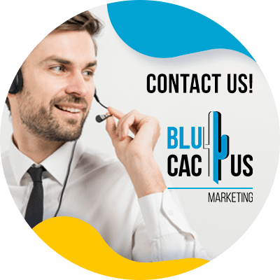 BluCactus - How to attract customers to your fashion store? - a woman working