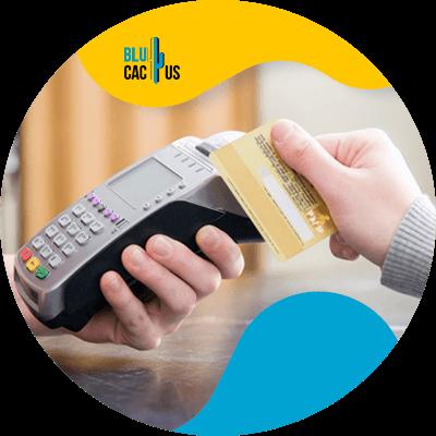 BluCactus - ease payment