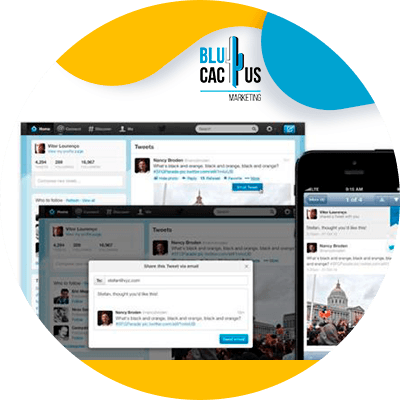 BluCactus -inlude option share