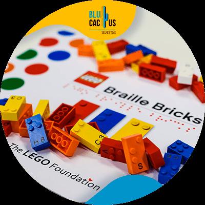 BluCactus - best marketing campaigns - lego