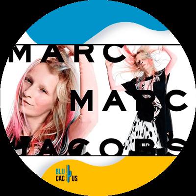 BluCactus - marc jacobs