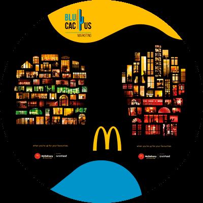 BluCactus - best marketing campaigns - mcdonalds