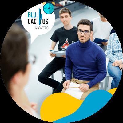 BluCactus - brief