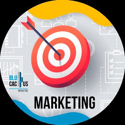 BluCactus - best marketing campaigns - target