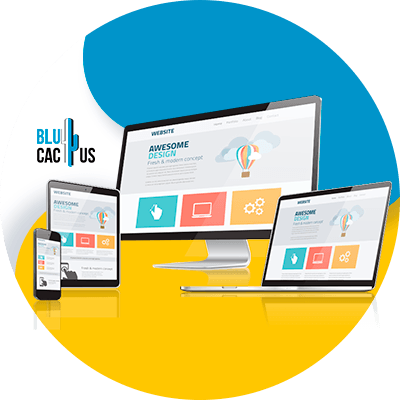 BluCactus - What is a brand - website of the brand