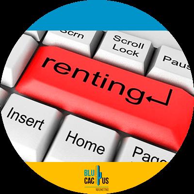 BluCactus - renting