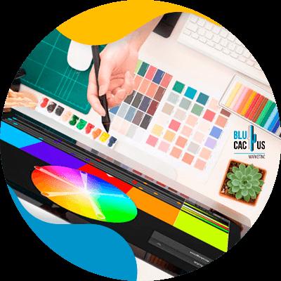 BluCactus - person coloring