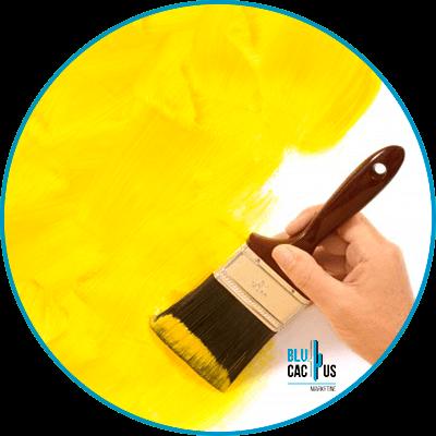 BluCactus - yellow