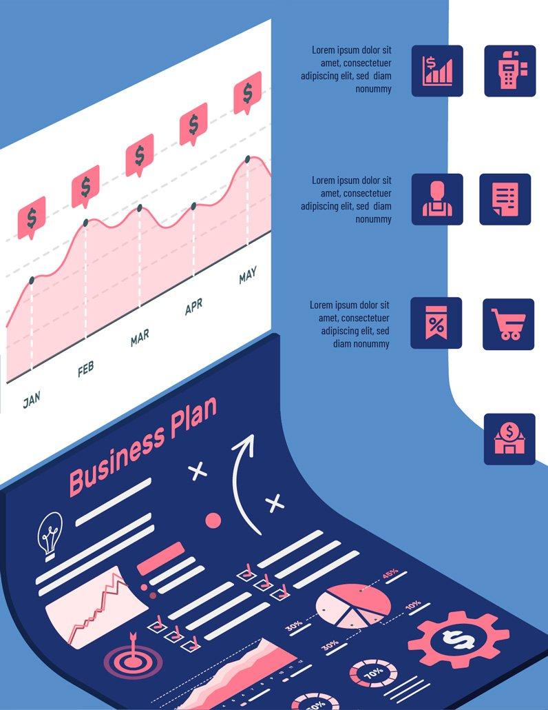 BluCactus Bifold Sales Page 2