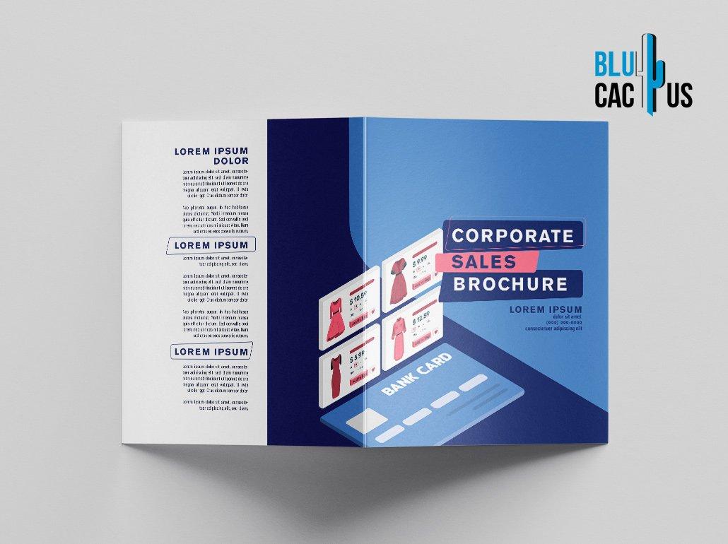 BluCactus Bifold Sales Preview