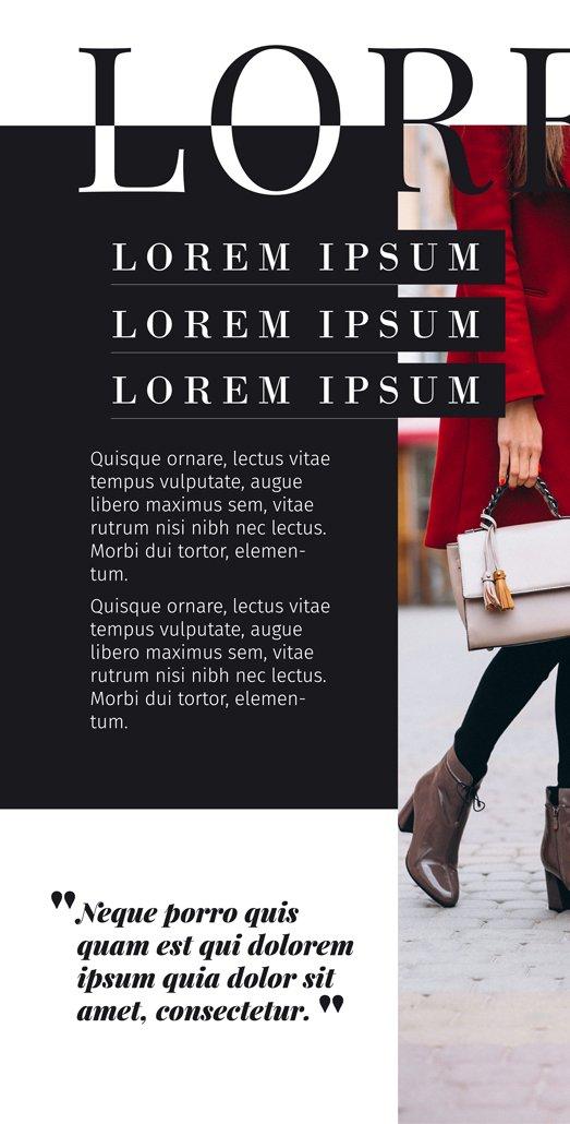 BluCactus Fashion Page 3