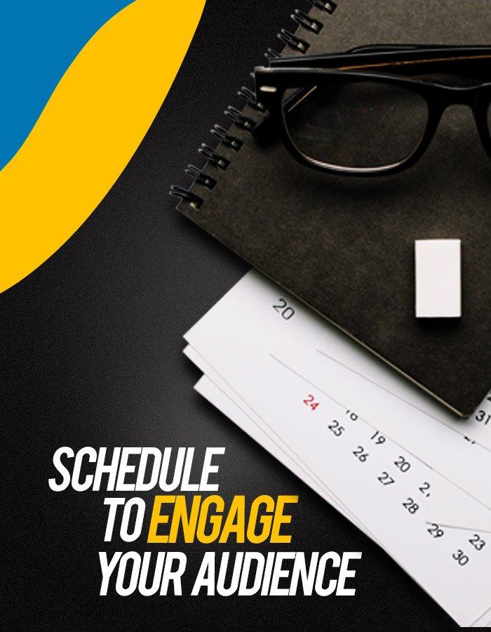 BluCactus Create and execute your content calendar