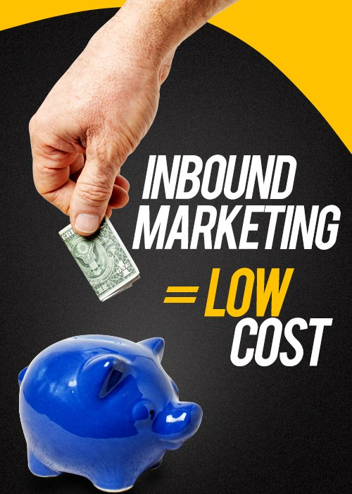 BluCactus I need to generate more leads for my business but have a tight budget to invest in Inbound Marketing