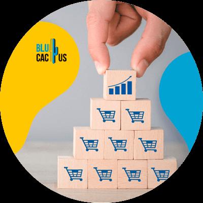 BluCactus - advantages