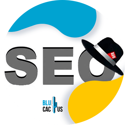 BluCactus -example of the search enginees