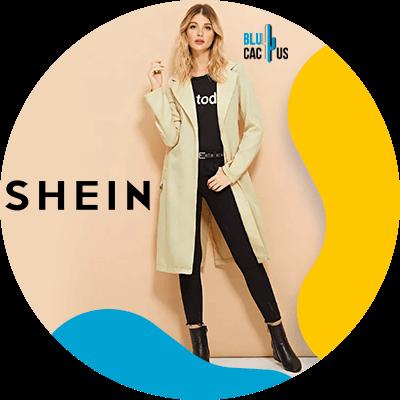 BluCactus - Shein