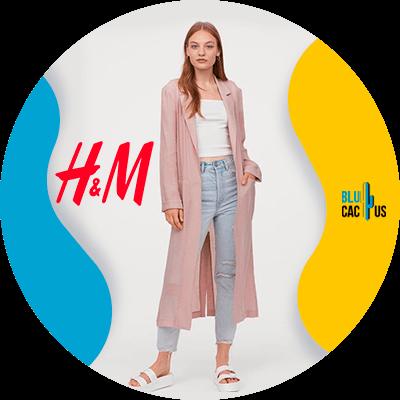 BluCactus - H&M