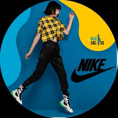 BluCactus - Nike