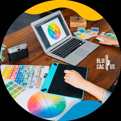 BluCactus - colors