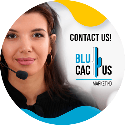 BluCactus -Segmentation when advertising - contact us