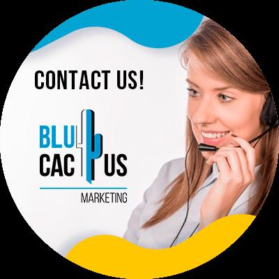 BluCactus - 15 content ideas for fashion brands - contact us