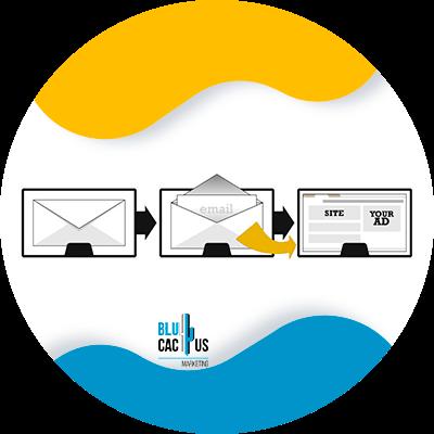 BluCactus - email retargeting